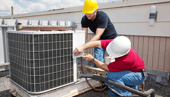 heating hvac air conditioner ac cooling repair